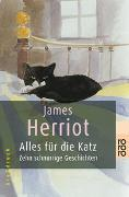 Cover-Bild zu Alles für die Katz von Herriot, James