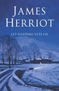 Cover-Bild zu Let Sleeping Vets Lie (eBook) von Herriot, James