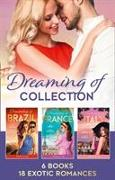 Cover-Bild zu Stephens, Susan: The Dreaming Of... Collection