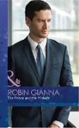 Cover-Bild zu Gianna, Robin: Prince And The Midwife (Mills & Boon Medical) (The Hollywood Hills Clinic, Book 5) (eBook)