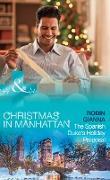 Cover-Bild zu Gianna, Robin: Spanish Duke's Holiday Proposal (eBook)