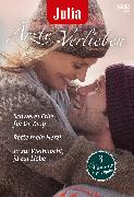 Cover-Bild zu Claydon, Annie: Julia Ärzte zum Verlieben Band 146 (eBook)