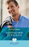 Cover-Bild zu Gianna, Robin: Second Chance With The Surgeon (Mills & Boon Medical) (eBook)