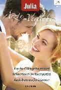 Cover-Bild zu Clark, Lucy: Julia Ärzte zum Verlieben Band 102 (eBook)