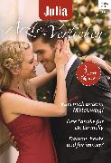 Cover-Bild zu Marinelli, Carol: Julia Ärzte zum Verlieben Band 131 (eBook)