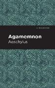 Cover-Bild zu Agamemnon (eBook) von Aeschylus