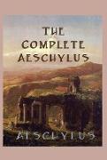 Cover-Bild zu The Complete Aeschylus (eBook) von Aeschylus