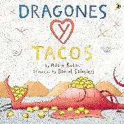 Dragones y Tacos von Rubin, Adam