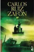 El príncipe de la niebla von Ruiz Zafón, Carlos