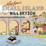 Cover-Bild zu Notes from a Small Island von Bryson, Bill