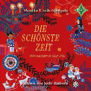 Cover-Bild zu Die schönste Zeit (Audio Download)