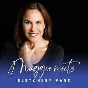 Cover-Bild zu Bletchley Park (Audio Download)