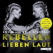 Cover-Bild zu Rebellen lieben laut (Audio Download)