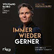 Cover-Bild zu Immer wieder Gerner (Audio Download)