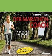 Der Marathon-Coach Tagesabreißkalender immerwährender