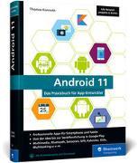 Cover-Bild zu Künneth, Thomas: Android 11