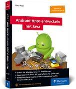 Cover-Bild zu Post, Uwe: Android-Apps entwickeln mit Java