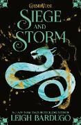 Cover-Bild zu Siege and Storm (eBook) von Bardugo, Leigh