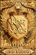 Cover-Bild zu King of Scars (eBook) von Bardugo, Leigh