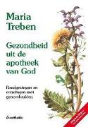 Gezondheid uit de apotheek van God von Treben, Maria