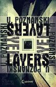 Cover-Bild zu Layers von Poznanski, Ursula