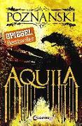Cover-Bild zu Aquila von Poznanski, Ursula