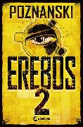 Cover-Bild zu Erebos 2 (eBook) von Poznanski, Ursula