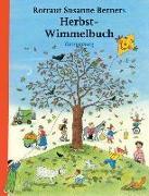 Herbst-Wimmelbuch von Berner, Rotraut Susanne