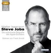Steve Jobs von Isaacson, Walter