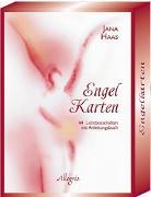Engel Karten von Haas, Jana