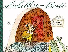 Schellen-Ursli Midi von Chönz, Selina