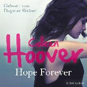 Cover-Bild zu Hope Forever (Audio Download) von Hoover, Colleen