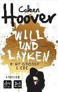 Cover-Bild zu Will & Layken - Eine große Liebe (eBook) von Hoover, Colleen