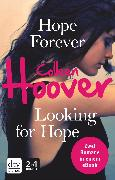 Cover-Bild zu Hope Forever / Looking for Hope (eBook) von Hoover, Colleen