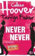 Cover-Bild zu Never Never von Hoover, Colleen