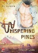 Cover-Bild zu Peterson, SJD: Tys Hingabe (eBook)
