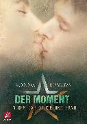 Cover-Bild zu Kostova, Teodora: Der Moment, in dem das Glück uns fand (eBook)