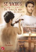 Cover-Bild zu Maxfield, Z.A.: Die Sprache der Sehnsucht (eBook)