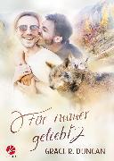 Cover-Bild zu Duncan, Grace R.: Für immer geliebt (eBook)