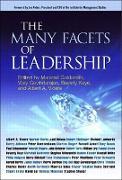 Cover-Bild zu Many Facets of Leadership, The (eBook) von Goldsmith, Marshall