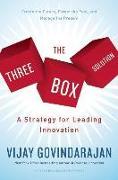 Cover-Bild zu The Three-Box Solution von Govindarajan, Vijay