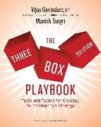 Cover-Bild zu The Three-Box Solution Playbook von Govindarajan, Vijay
