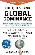 Cover-Bild zu The Quest for Global Dominance (eBook) von Gupta, Anil K.