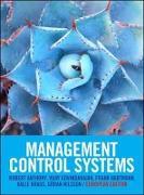 Cover-Bild zu Management Control Systems: European Edition von Anthony, Robert N