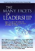 Cover-Bild zu Many Facets of Leadership, The von Goldsmith, Marshall