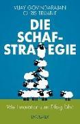Cover-Bild zu Die Schaf-Strategie (eBook) von Govindarajan, Vijay