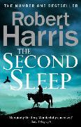 Cover-Bild zu The Second Sleep von Harris, Robert