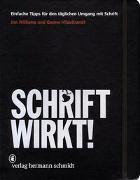 Cover-Bild zu Williams, Jim: Schrift wirkt!