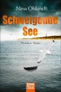 Cover-Bild zu Schweigende See (eBook) von Ohlandt, Nina