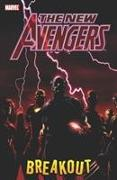 Cover-Bild zu Bendis, Brian Michael (Ausw.): New Avengers: Breakout Marvel Select Edition